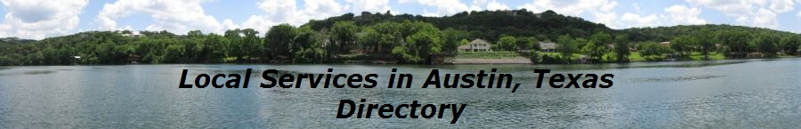 Local Services in Austin, Texas 