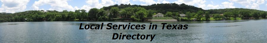 Local Services in Texas