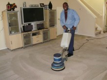 Austin, Texas Carpet Cleaning Services